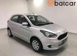 Ford Ka 1.0 Sel Tivct Flex 5p em Brasília/Plano Piloto, DF valor de R$ 32.000,00 no Vrum