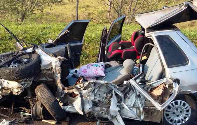 (foto: Polícia Rodoviária Federal / Divulgação)