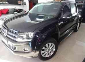 Volkswagen Amarok Highline CD 2.0 16v Tdi 4x4 Dies. em Londrina, PR valor de R$ 69.900,00 no Vrum