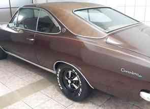 Chevrolet Opala em Brasília/Plano Piloto, DF valor de R$ 120.000,00 no Vrum