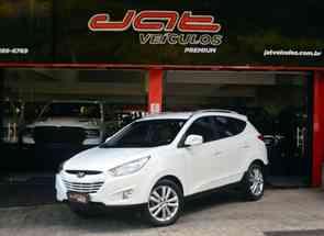 Hyundai Ix35 Gls 2.0 16v 2wd Flex Aut. em Belo Horizonte, MG valor de R$ 84.900,00 no Vrum