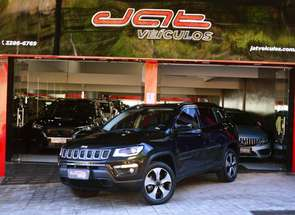 Jeep Compass Longitude 2.0 4x4 Dies. 16v Aut. em Belo Horizonte, MG valor de R$ 143.900,00 no Vrum