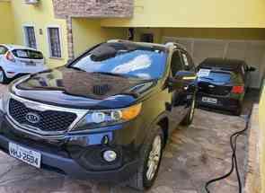 Kia Motors Sorento 2.4 16v 4x2 Aut. em Belo Horizonte, MG valor de R$ 45.900,00 no Vrum