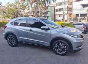Honda Hr-v Exl 1.8 Flexone 16v 5p Aut. em Belo Horizonte, MG valor de R$ 107.800,00 no Vrum