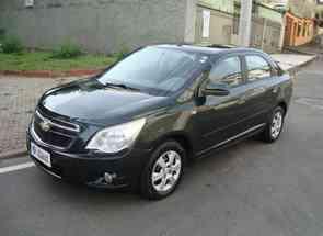 Chevrolet Cobalt Lt 1.4 8v Flexpower/Econoflex 4p em Belo Horizonte, MG valor de R$ 36.000,00 no Vrum