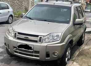 Ford Ecosport Xlt 2.0/ 2.0 Flex 16v 5p Mec. em Belo Horizonte, MG valor de R$ 29.900,00 no Vrum
