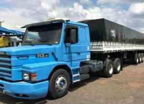 Scania R-113 H 360 4x2 Top-line 2p (diesel) em Pinhais, PR valor de R$ 108.000,00 no Vrum