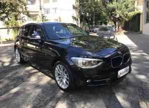 Bmw 120ia Sport 2.0/Activeflex 16v Aut. em Belo Horizonte, MG valor de R$ 89.900,00 no Vrum