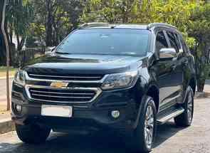Chevrolet Trailblazer Ltz 3.6 V6 Aut. em Belo Horizonte, MG valor de R$ 150.000,00 no Vrum