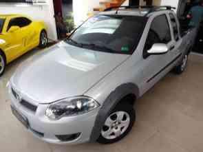 Fiat Strada Trekking 1.6 16v Flex Ce