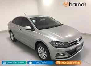 Volkswagen Virtus Highline 200 Tsi 1.0 Flex 12v Aut em Brasília/Plano Piloto, DF valor de R$ 65.000,00 no Vrum