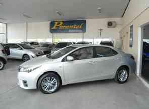 Toyota Corolla Xei 2.0 Flex 16v Aut. em Belo Horizonte, MG valor de R$ 67.900,00 no Vrum