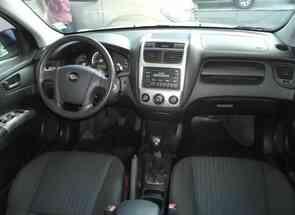 Kia Motors Sportage Ex 2.0 16v Mec. em Cabedelo, PB valor de R$ 33.900,00 no Vrum