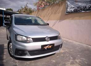Volkswagen Gol Trendline 1.0 T.flex 12v 5p em Belo Horizonte, MG valor de R$ 39.900,00 no Vrum