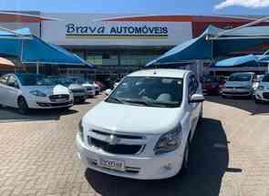 Chevrolet Cobalt Ltz 1.4 8v Flexpower/Econoflex 4p em Brasília/Plano Piloto, DF valor de R$ 34.900,00 no Vrum