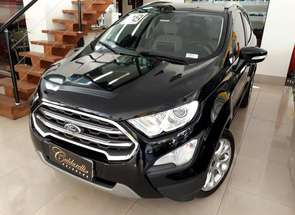 Ford Ecosport Titanium 2.0 16v Flex 5p Aut. em Londrina, PR valor de R$ 82.990,00 no Vrum