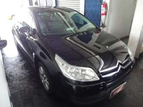 Citroën C4 Pal.excl/Excl(tech.) 2.0/2.0 Flex Aut