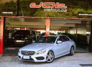 Mercedes-benz C-250 Sport 2.0 16v 211cv Aut. em Belo Horizonte, MG valor de R$ 162.900,00 no Vrum