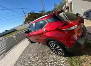 Nissan Kicks Sl 1.6 16v Flexstar 5p Aut. em São Paulo, SP valor de R$ 59.000,00 no Vrum