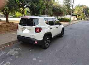Jeep Renegade Sport 1.8 4x2 Flex 16v Mec. em Belo Horizonte, MG valor de R$ 62.000,00 no Vrum