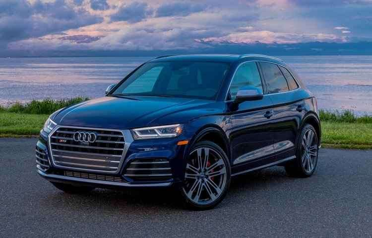 O novo Q5 acelera de zero a 100 km/h em 6,3 segundos - Audi / Divulgação