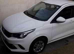 Fiat Argo Drive 1.0 6v Flex em Belo Horizonte, MG valor de R$ 53.900,00 no Vrum