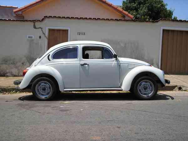 Volkswagen Fusca 1984 R$ 19.990,00 MG VRUM