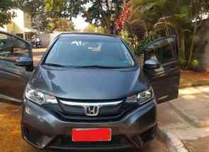 Honda Fit LX 1.5 Flexone 16v 5p Aut. em Belo Horizonte, MG valor de R$ 69.900,00 no Vrum