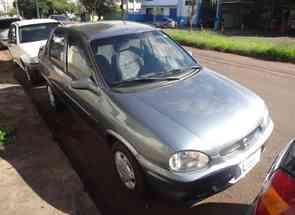 Chevrolet Corsa Sedan Super Milenium 1.0 Mpfi 16v em Londrina, PR valor de R$ 10.500,00 no Vrum