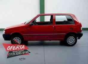 Fiat Uno Mille 1.0 Fire/ F.flex/ Economy 4p em São Paulo, SP valor de R$ 9.900,00 no Vrum