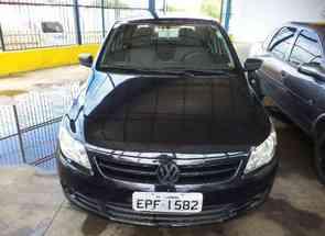 Volkswagen Gol (novo) 1.0 MI Total Flex 8v 4p em Londrina, PR valor de R$ 19.500,00 no Vrum