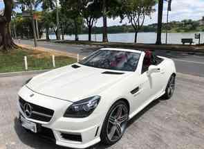 Mercedes-benz Slk-55 Amg V8 24v em Belo Horizonte, MG valor de R$ 220.000,00 no Vrum