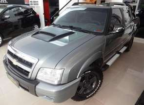 Chevrolet S10 P-up Advant. 2.4/2.4 Mpfi F.power CD em Londrina, PR valor de R$ 36.900,00 no Vrum