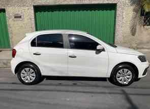 Volkswagen Gol Trendline 1.0 T.flex 12v 5p em Belo Horizonte, MG valor de R$ 36.000,00 no Vrum