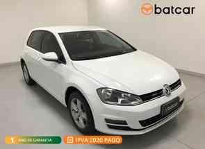 Volkswagen Golf Highline 1.4 Tsi 140cv Aut. em Brasília/Plano Piloto, DF valor de R$ 60.500,00 no Vrum