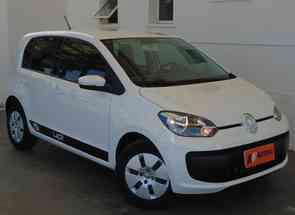 Volkswagen Up! Move 1.0 Tsi Total Flex 12v 5p em Brasília/Plano Piloto, DF valor de R$ 39.800,00 no Vrum