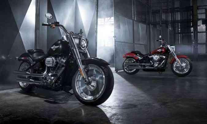 (foto: Harley-Davidson/Divulgação)