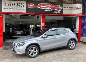Mercedes-benz Gla 200 Enduro 1.6 Tb 16v Flex Aut. em Belo Horizonte, MG valor de R$ 162.900,00 no Vrum