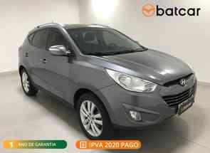 Hyundai Ix35 Gls 2.0 16v 2wd Flex Aut. em Brasília/Plano Piloto, DF valor de R$ 59.500,00 no Vrum