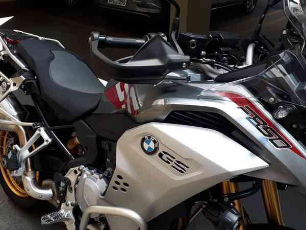 Bmw F 850 Gs Premium 2019 R$ 67.000,00 MG VRUM