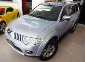Mitsubishi Pajero Dakar/Hpe 3.5 4x4 Flex 5p Aut. em Londrina, PR valor de R$ 85.900,00 no Vrum