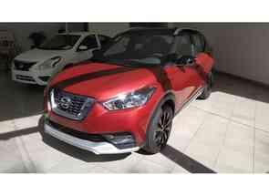Nissan Kicks Sv 1.6 16v Flexstar 5p Aut. em Sete Lagoas, MG valor de R$ 83.900,00 no Vrum