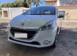 Peugeot 208 Griffe 1.6 Flex 16v 5p Mec. em Sobradinho, DF valor de R$ 31.500,00 no Vrum