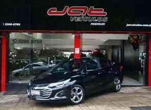 Chevrolet Cruze Lt 1.4 16v Turbo Flex 4p Aut. em Belo Horizonte, MG valor de R$ 123.900,00 no Vrum