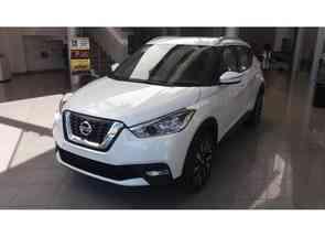 Nissan Kicks Sv 1.6 16v Flexstar 5p Aut. em Sete Lagoas, MG valor de R$ 84.900,00 no Vrum