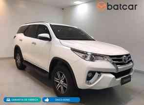 Toyota Hilux Sw4 2.7 16v em Brasília/Plano Piloto, DF valor de R$ 179.000,00 no Vrum