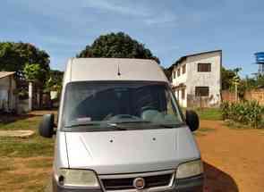 Fiat Ducato Minibus 2.3 T.alto Me Diesel em Águas Lindas de Goiás, GO valor de R$ 65.000,00 no Vrum