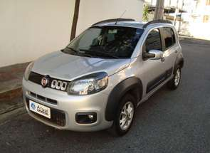 Fiat Uno Way 1.4 Evo Fire Flex 8v 5p em Belo Horizonte, MG valor de R$ 33.500,00 no Vrum