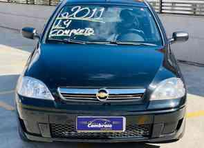 Chevrolet Corsa Hat. Maxx 1.4 8v Econoflex 5p em Belo Horizonte, MG valor de R$ 19.900,00 no Vrum