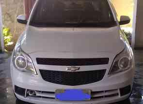 Chevrolet Agile Lt 1.4 Mpfi 8v Flexpower 5p em Belo Horizonte, MG valor de R$ 20.500,00 no Vrum